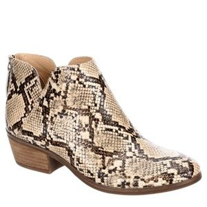 Michael By Michael Shannon Snakeskin Sleek
